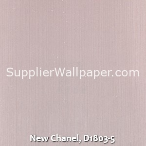 New Chanel, D1803-5