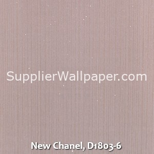 New Chanel, D1803-6
