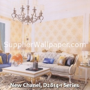 New Chanel, D2814-1 Series