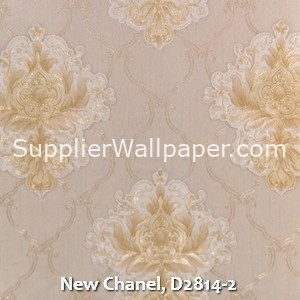New Chanel, D2814-2