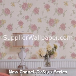 New Chanel, D2817-2 Series