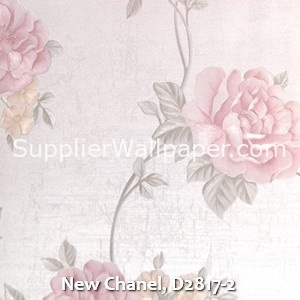 New Chanel, D2817-2