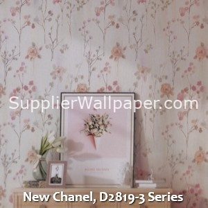 New Chanel, D2819-3 Series