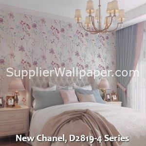 New Chanel, D2819-4 Series