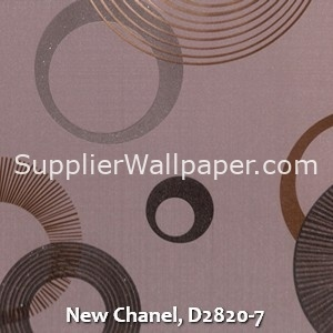New Chanel, D2820-7