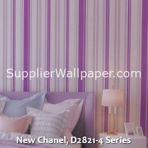 New Chanel, D2821-4 Series