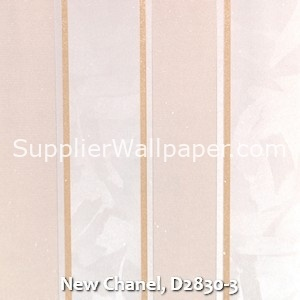 New Chanel, D2830-3