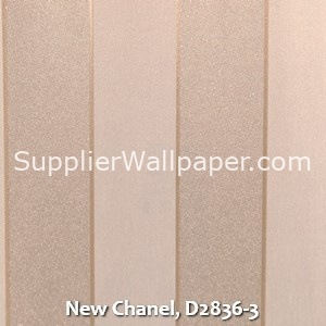 New Chanel, D2836-3