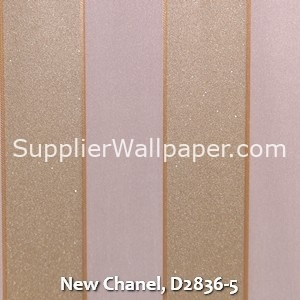 New Chanel, D2836-5