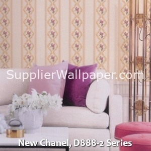 New Chanel, D888-2 Series