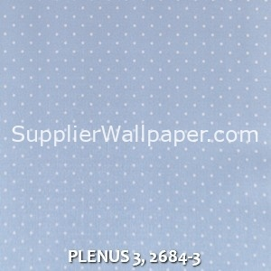 PLENUS 3, 2684-3
