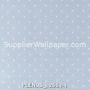 PLENUS 3, 2684-4