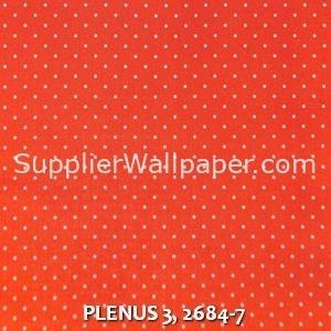 PLENUS 3, 2684-7