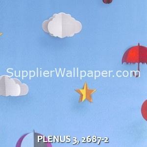 PLENUS 3, 2687-2