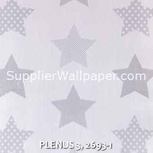 PLENUS 3, 2693-1