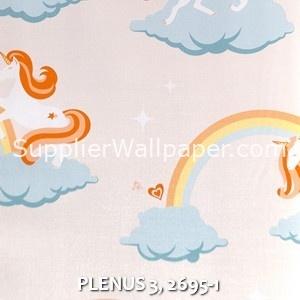 PLENUS 3, 2695-1