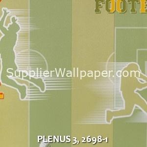 PLENUS 3, 2698-1