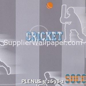 PLENUS 3, 2698-2