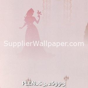 PLENUS 3, 2699-3
