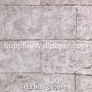 PLENUS 3, 2701-2