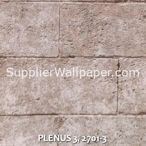 PLENUS 3, 2701-3
