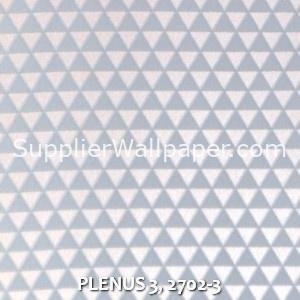 PLENUS 3, 2702-3