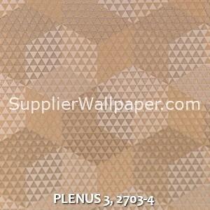 PLENUS 3, 2703-4
