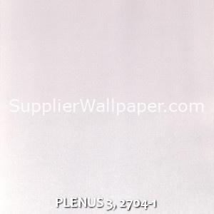 PLENUS 3, 2704-1