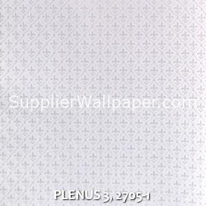 PLENUS 3, 2705-1