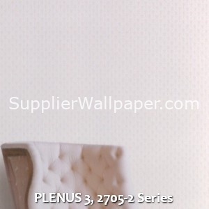 PLENUS 3, 2705-2 Series