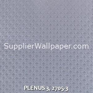 PLENUS 3, 2705-3