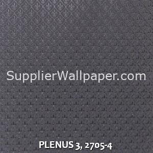 PLENUS 3, 2705-4