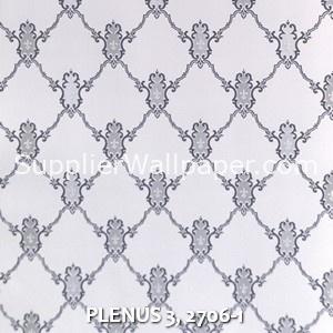 PLENUS 3, 2706-1