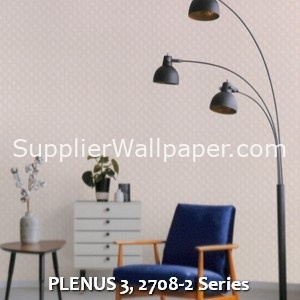 PLENUS 3, 2708-2 Series