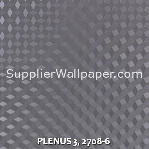 PLENUS 3, 2708-6