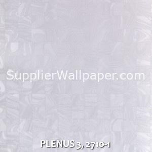 PLENUS 3, 2710-1