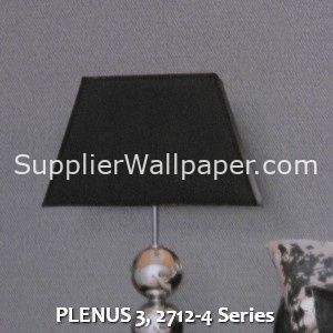 PLENUS 3, 2712-4 Series
