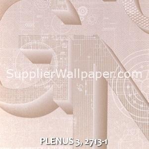 PLENUS 3, 2713-1