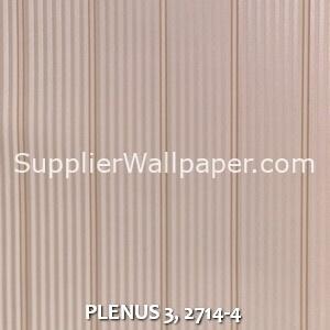 PLENUS 3, 2714-4