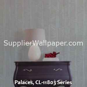 Palaces, CL-11803 Series