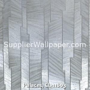Palaces, CL-11803