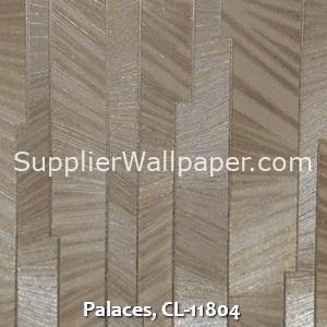 Palaces, CL-11804