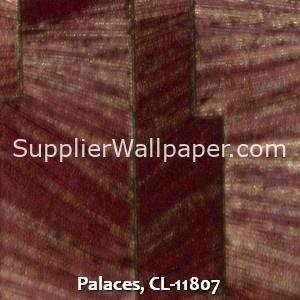 Palaces, CL-11807
