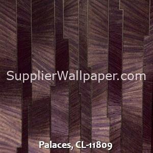 Palaces, CL-11809