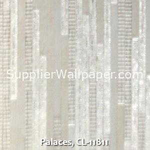 Palaces, CL-11811