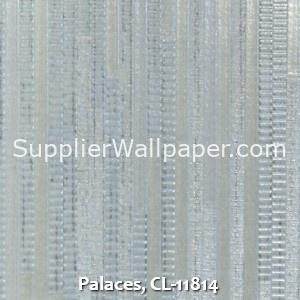 Palaces, CL-11814