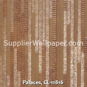 Palaces, CL-11816