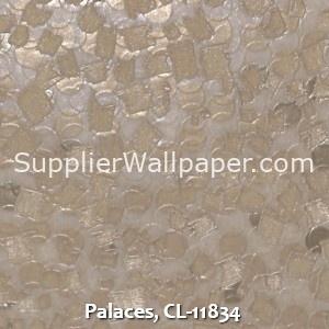 Palaces, CL-11834