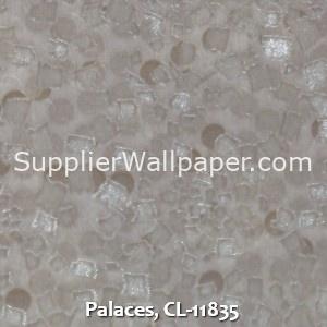 Palaces, CL-11835