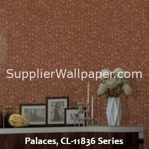 Palaces, CL-11836 Series